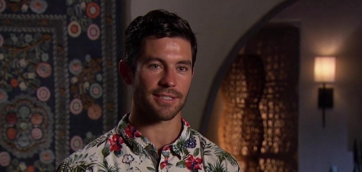 Who Is Spencer Robertson On Tayshia's 'Bachelorette' Cast