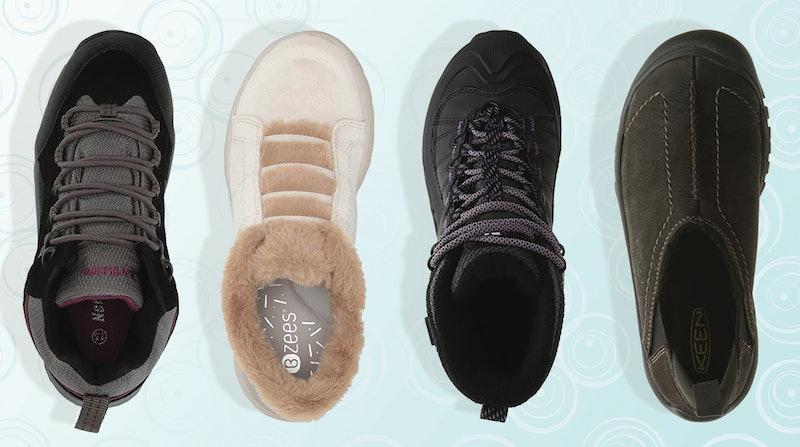 Best Winter Walking Shoes