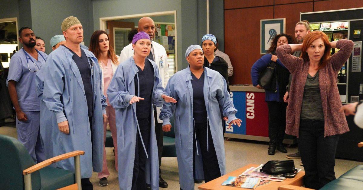 Bs.To Greys Anatomy 6