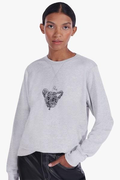 Custom Unisex Sweatshirt