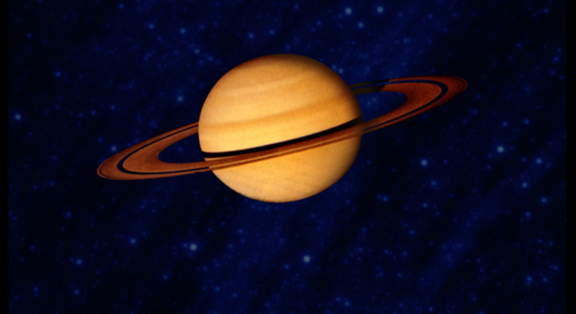 Your Saturn return represents when the planet completes its first orbit around the sun, returning to the exact place in the zodiac it was when you were born.