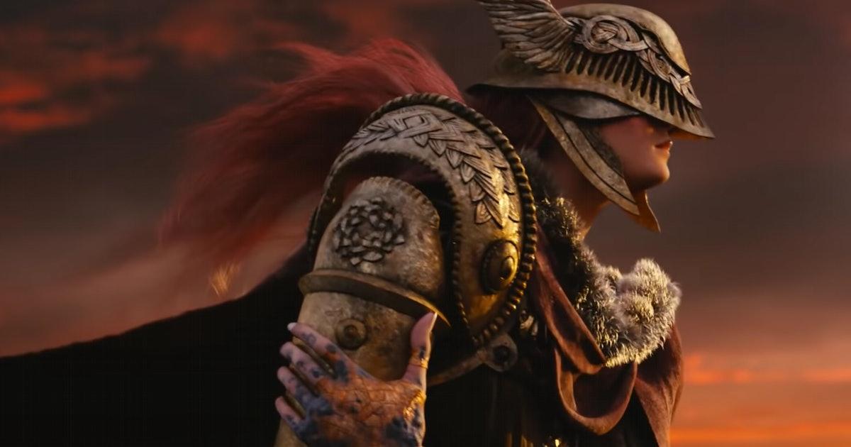 'Elden Ring' release date, trailer, concept art, and leaks for the dark RPG