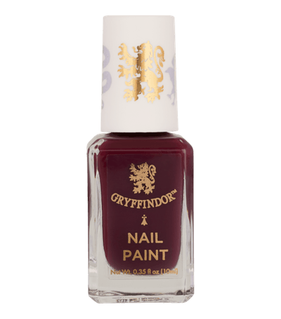 Gryffindor Nail paint