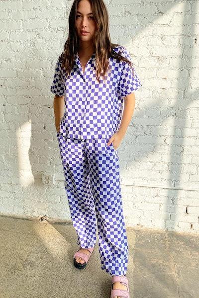 Pyjama Set Pants