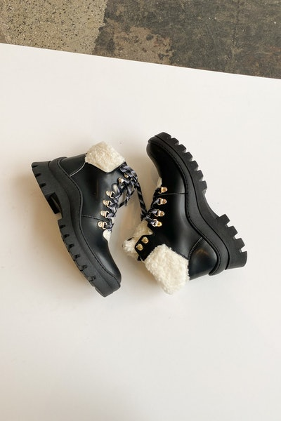 Danny Hiking Shoe