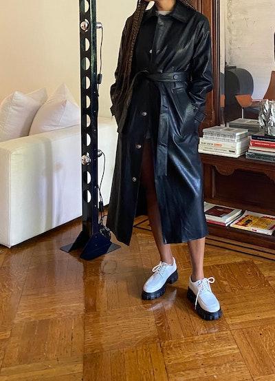 Fiona Trench Coat