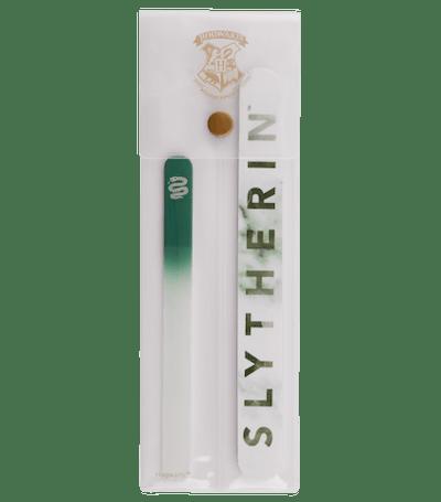 Slytherin Nail File Set
