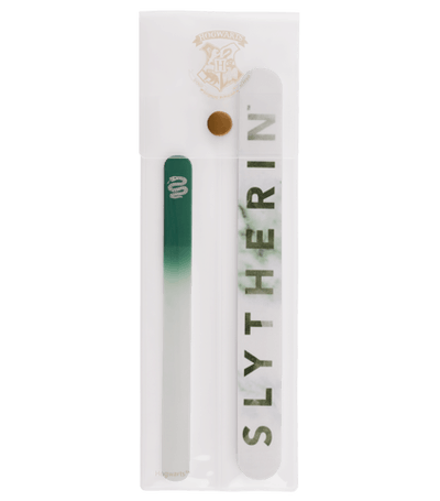 Slytherin Nail File Set