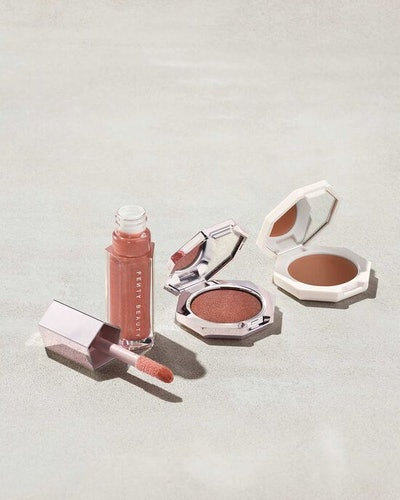 Fenty Glow Trio Face, Lip & Body Set