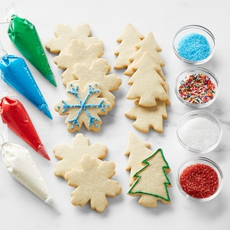 Holiday Cookie DIY Kit