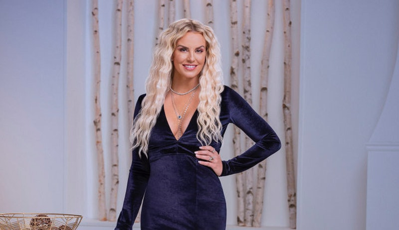 Whitney Rose From 'RHOSLC': Instagram, Job, Husband & Everything To Know