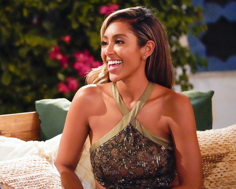 'Bachelorette' fans shared their excitement over seeing Tayshia take over the show's leading role on Twitter
