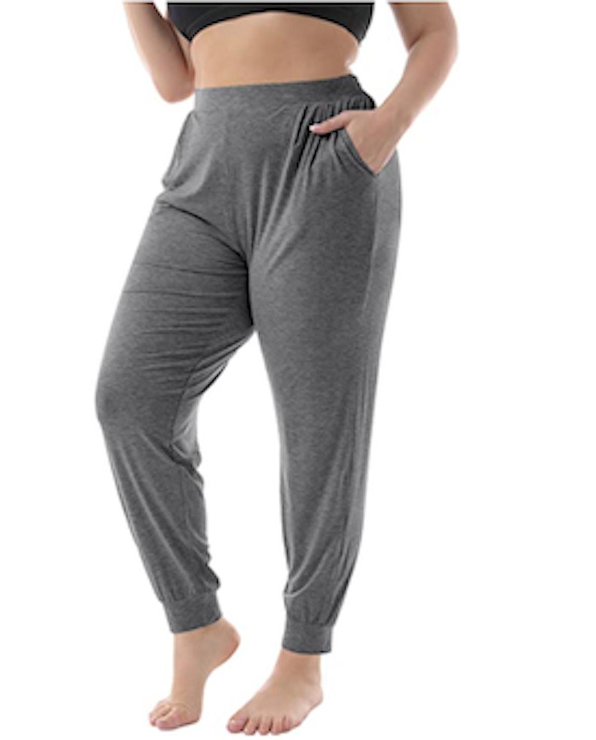 ZERDOCEAN Plus-Size Lounge Pants