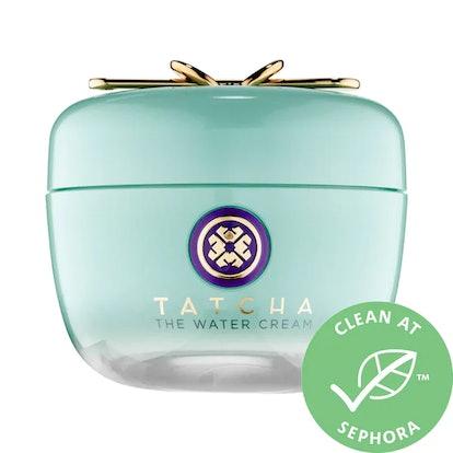 Tatcha The Water Cream Oil-Free Pore Minimizing Moisturizer