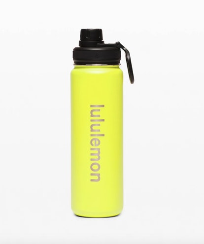 Back to Life Sport Bottle 24oz