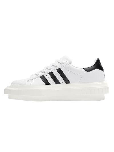 Adidas Beyonce x Superstar Platform Sneakers