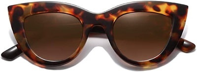 SOJOS Vintage Sunglasses