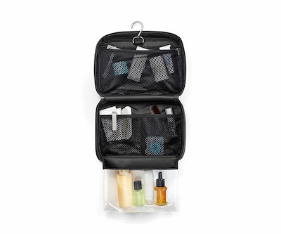 The Hanging Toiletry Bag