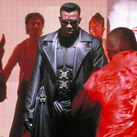 'Blade' movie release date needs to learn 10 things from the old films