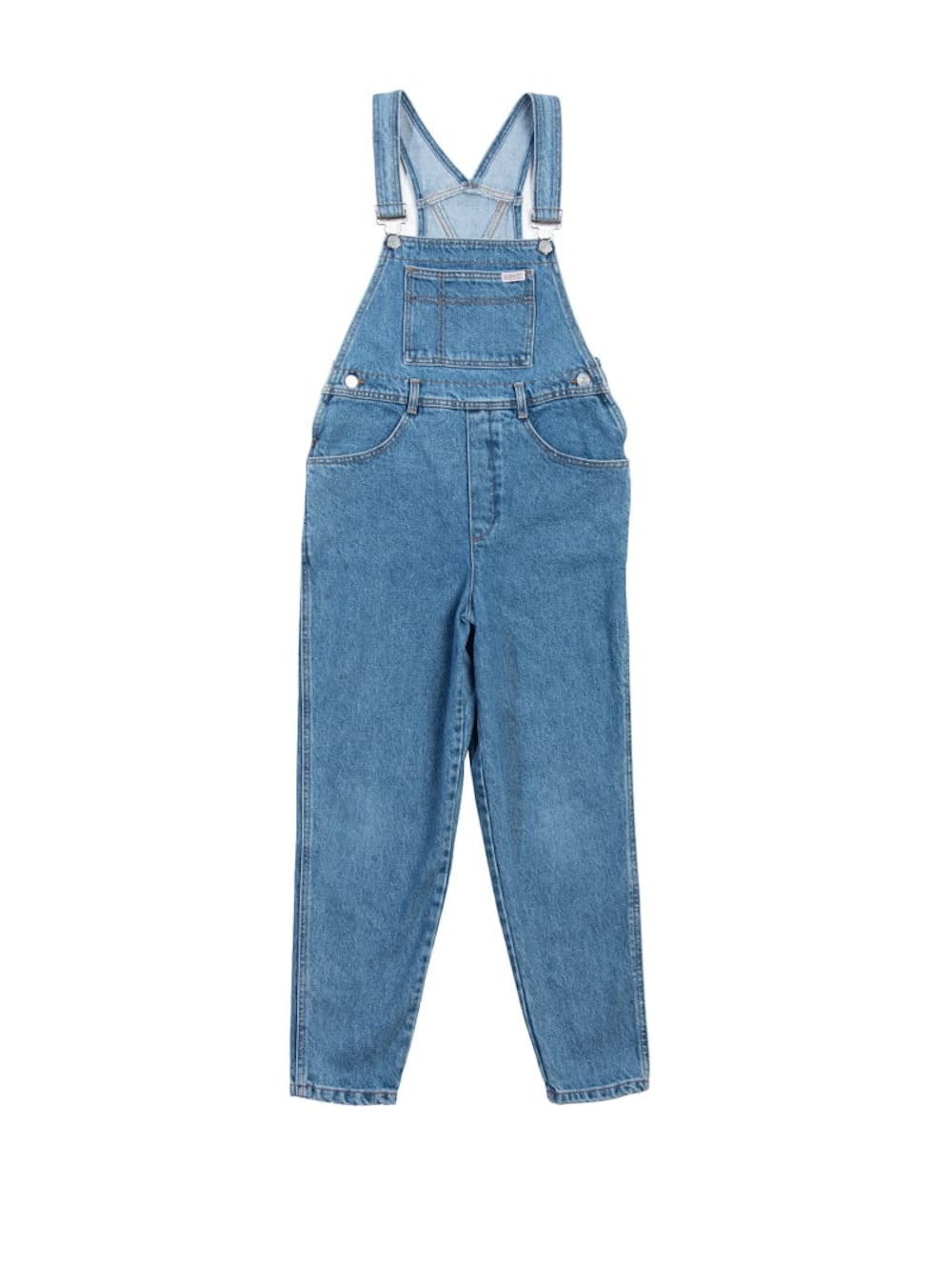 '80s GUESS Vintage Overalls