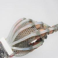 Super stretchy robots could provide superhuman sensing
