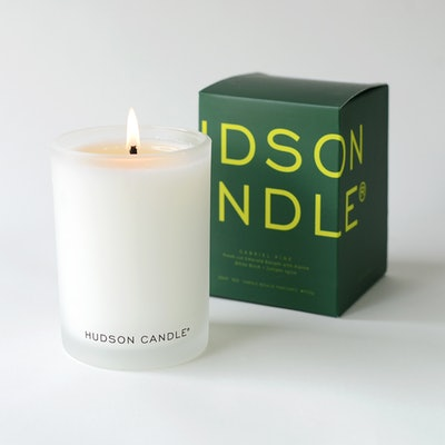 Gabriel Pine Scented Candle