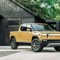 Rivian R1T and R1S: price, specs, release date for the Tesla Cybertruck competitor
