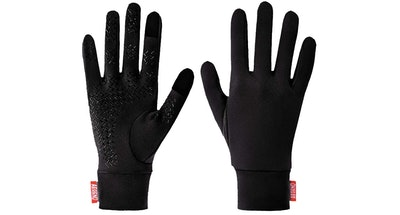 Aegend Lightweight Running Gloves