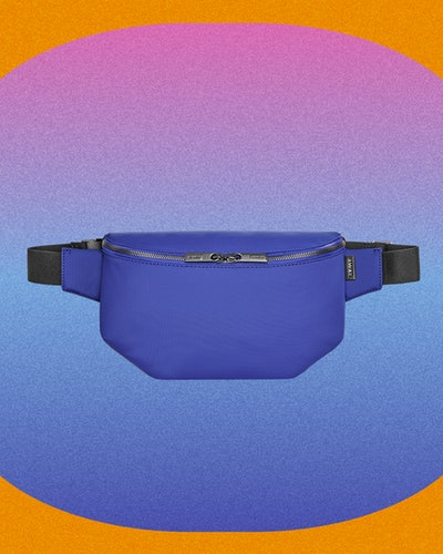 Aways new bags and accessories include a fanny pack