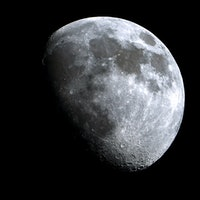 Lunar water: Solving the biggest mysteries in the solar system