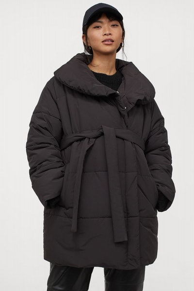 MAMA Padded Jacket