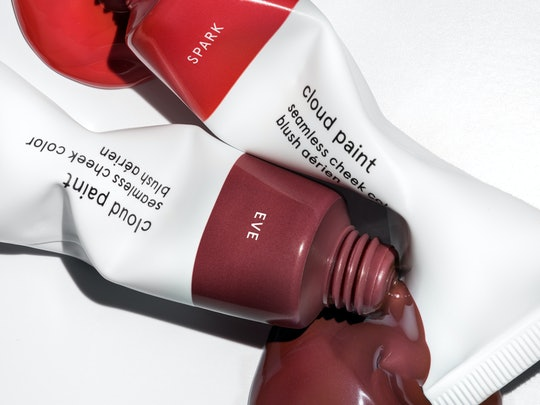 Glossier just launched two new colors of Cloud Paint.