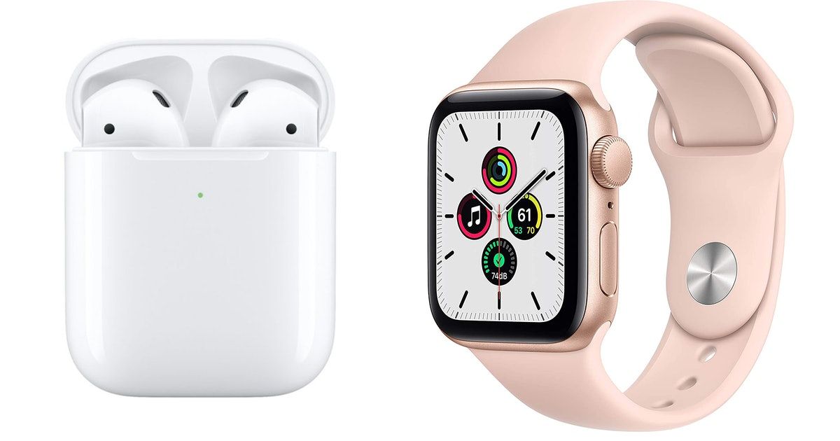 The 12 Best Apple Cyber Monday Deals For 2020