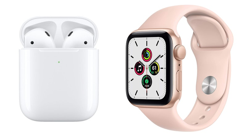Cyber Monday 2020 deals on Apple Products like AirPods and Apple Watches are already here.