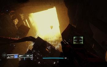 destiny 2 beyond light entropic shard location