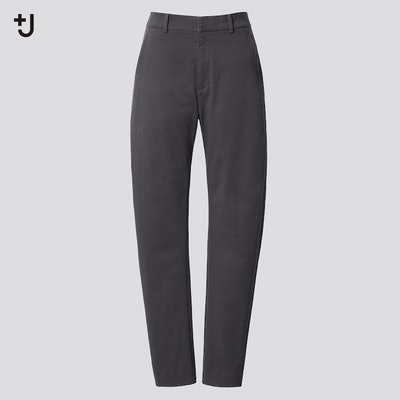 +J Chino Trousers
