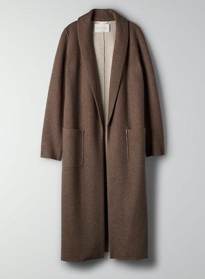Luxe Lounge Jacket