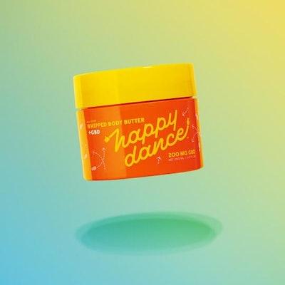 All Over Body Butter