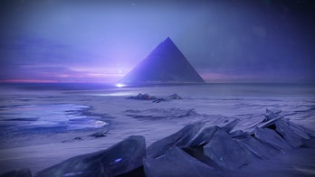 destiny 2 beyond light pyramid