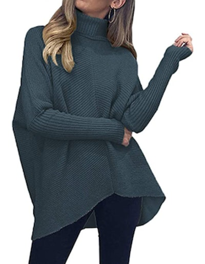 Caracilia Turtleneck Sweater