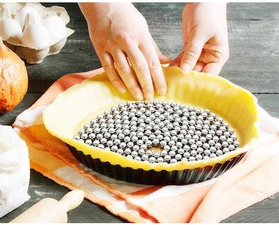 BallchainAge Baking Pie Crust Weight
