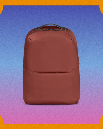 Away's new bags and accessories include a backpack