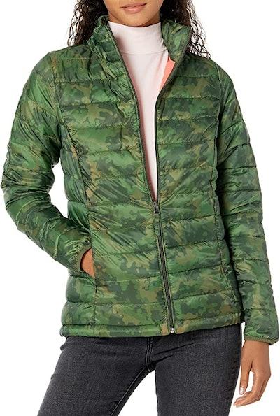 Amazon Essentials Lightweight Puffer Jacket