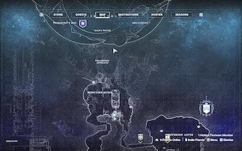 destiny 2 beyiond light entropic shard riis reborn approach