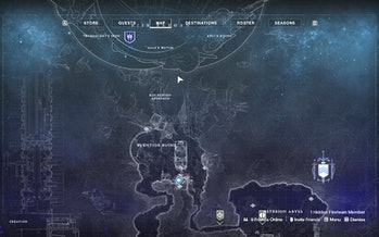 destiny 2 beyiond light entropic shard riis reborn approach
