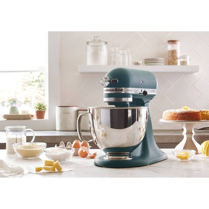 KitchenAid Artisan 10-Speed Stand Mixer - Hearth & Hand with Magnolia