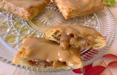How To Make Easy Air-Fried Apple Pies