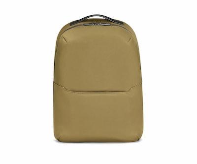 The Zip Backpack