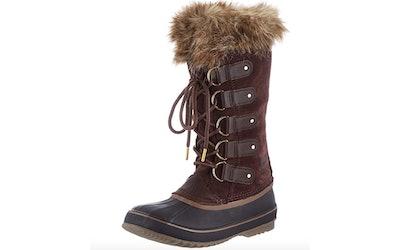 SOREL Joan of Arctic Waterproof Winter Boot
