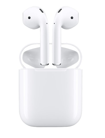 AirPods (2nd Generation) with Charging Case